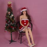 Doll van het Geslacht van de Mensen van de kerstman voor Mannelijke Masturbatie
