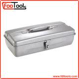 Caja de herramientas de acero de 15 pulgadas (314304)