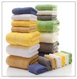Della Cina della fabbrica tovagliolo di bagno personalizzato lusso del cotone di colore ultra