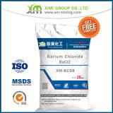 Dihydrate anhydre de chlorure du baryum Bacl2 de 98%
