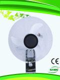 Ventilateur solaire de mur de ventilateur de mur d'AC/DC 18inches (SB-W-18DC-O)