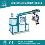Máquina de colada Zd-B1-160m de la PU de la sola del color densidad del &Single