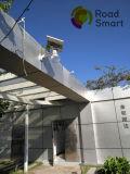 Hohe garten-Pfad-Hof-Park-Gehäuse-Lampe der Lumen-LED Solar