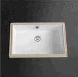 Квадрат керамических санитарных изделий высокий лоснистый под встречным шаром мытья в белизне