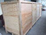 6 hoofden 12 Machine Wy1206c van het Borduurwerk van Kleuren de Wonyo Geautomatiseerde