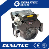 Motore di benzina raffreddato aria del cilindro 20HP di V 2 (GE2V78)