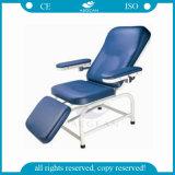 AGXs105手動医学の病院装置の献血者の椅子