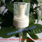 Bomba de formação de espuma cosmética plástica da espuma da mão da bomba