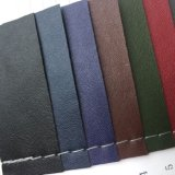 Non Woven Backing PU Leather for Promotion Bags