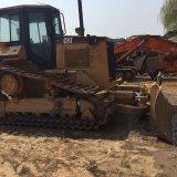 Bulldozer del trattore a cingoli D5m degli S.U.A. da vendere (pulire/bene-servizio)