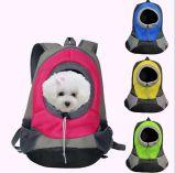 Zaino esterno del sacchetto di corsa dell'elemento portante della parte anteriore dell'elemento portante del cane di animale domestico