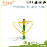 屋外の適性装置の体操の適性機械(MT/OP/FE1)