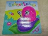 China suministro de color barato a todo color Hardcover Cardboard Child Book impresión