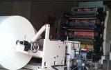 Impression de Flexo de cuvette de papier de prix usine et machine de découpage