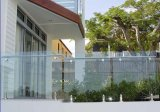 Rostfreier Steeel Glaszapfen für das Pool-Fechten