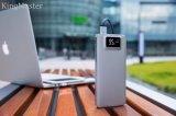 Batería portable de la potencia de la alta calidad de rey Master 11000mAh de la fábrica