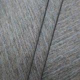 ソファーの家具のための40sによってヤーンの多彩なLinenette執ように勧められるファブリックは装飾する