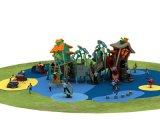 Uit Apparatuur de van uitstekende kwaliteit van de Speelplaats (yl-W019)