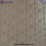 Plaque de couleur en acier inoxydable de bonne qualité avec PVC