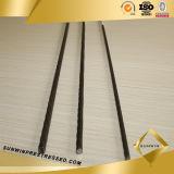 제조 나선형 PC 철강선