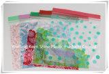 De verschillende Plastic Zak van de Ritssluiting van het Af:drukken van Customed van de Grootte