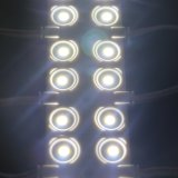0.72W LED Moduels를 가진 중국 공급자에게서 LED Lit 표시