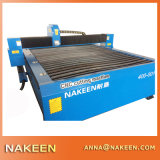 Автомат для резки плазмы CNC таблицы стальной для листа металла
