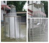 [وهول بودي] منتجع مياه استشفائيّة حمّام [سويمّينغ بوول] وابل