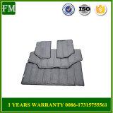 Heat Insulation Cotton pour Jeep Wrangler 4 Portes 12-16
