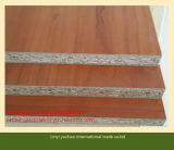 La melamina aglomerado Frente de Papel para la decoración o muebles