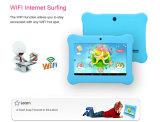 PC da tabuleta dos miúdos miúdos Android de 7 polegadas A33 WiFi que aprendem crianças