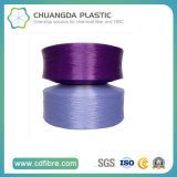 Garn des Qualitäts-Lavendel-1000d/80f pp. FDY kann angepasst werden