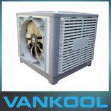 Industrielle Klimaverdampfungskühlvorrichtung der Brisen-Luft-18000m3/H mit Cer-Zustimmung