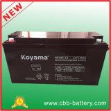 Batería recargable 12V150ah Np150-12 de Koyama VRLA