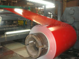 Prepainted Galvalumeの鋼鉄コイル、高品質のPPGL