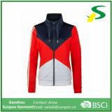 Куртка спорта спортов женщин равномерная Windproof