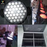 DMX DJ 36X10W LED bewegliches Hauptstadiums-Licht