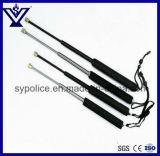 Heiße Verkaufs-Selbstverteidigung-Flectional expandierbarer Polizei-Taktstock/teleskopischer Taktstock (SYSG-253)