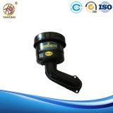 Filtro do líquido de limpeza de ar para o motor Diesel do único cilindro