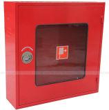 Шкаф пожарного рукава противопожарного оборудования