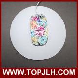 ブランク昇華転送の写真プリントゴム製マウスパッド
