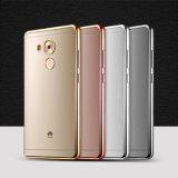Ответная часть 8 Huawei аргументы за телефона Anti- щетки Electroplated