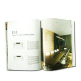Catalogue personnalisé de produits de haute qualité, impression de brochure
