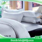 モーテルのための環境のデラックスな1000t慰める人の寝具