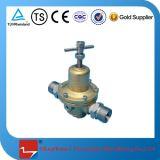Válvula de controle da pressão do regulador do gás de GNL da Maio-Flor de Sichuan