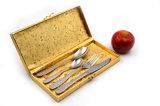 Нержавеющая сталь Cutlery гостиницы высокого качества поставкы установленная