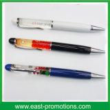 Crayon lecteur de flottement liquide avec le titre de premier rang personnalisé pour la promotion