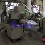 De Machine van het Briketteren van het Ijzer van het schroot om Te recycleren
