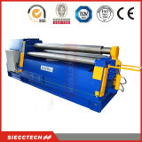 Hydarulic Platten-Walzen-Maschine