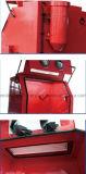 промышленное взрывное устройство песка перчаток инструмента воздуха шкафа Sandblast 990L